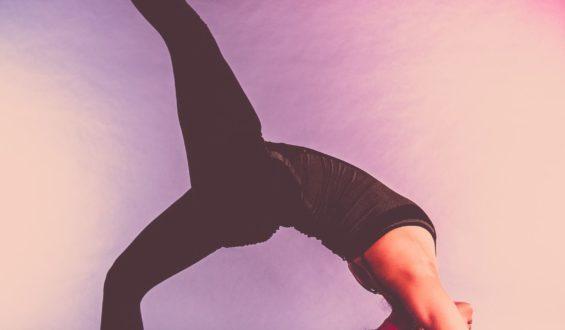 Stretching czyli rozciąganie