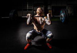Skuteczne Ćwiczenia na triceps