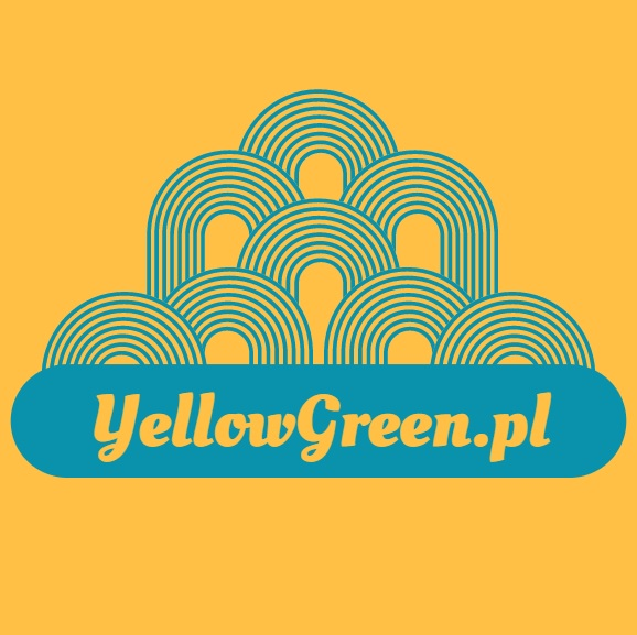 Yello Green - portal o tematyce redukcji wagi i odchudzania
